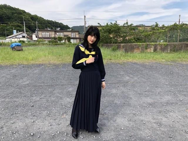 松坂美紀-无码_其改编真人版日剧现正公开由「  乃木坂46 」成员若月佑美饰演的