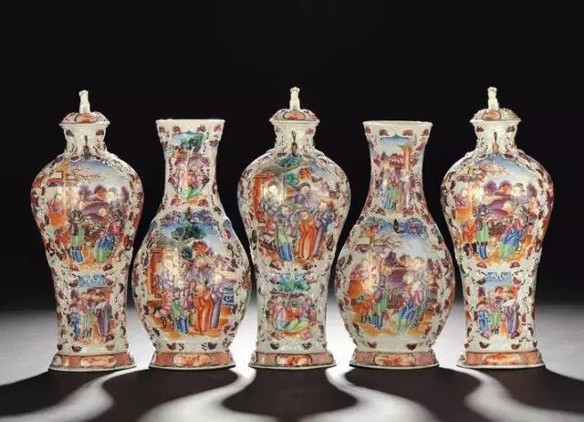 风靡欧洲的光彩瓷器为什么如此受欢迎呢?