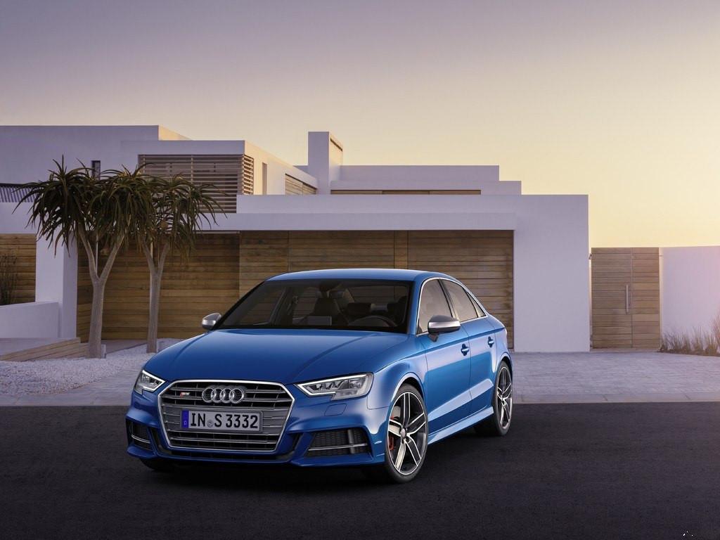 见过会飞的车吗,全新Audi S3将让你体会到飞一样的感觉