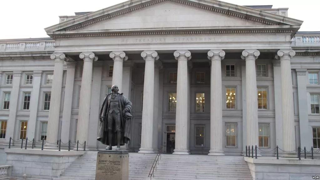 """中国手持的美国债券会是贸易战的""""筹码""""吗?"""