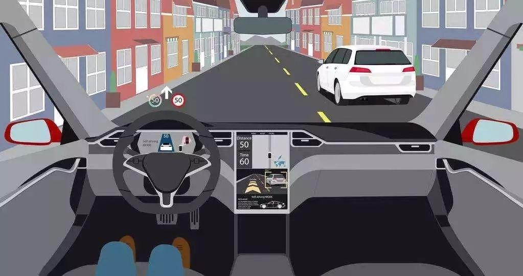 自动驾驶路测「圈地」,从封闭示范区到城市道路 | 厚势汽车