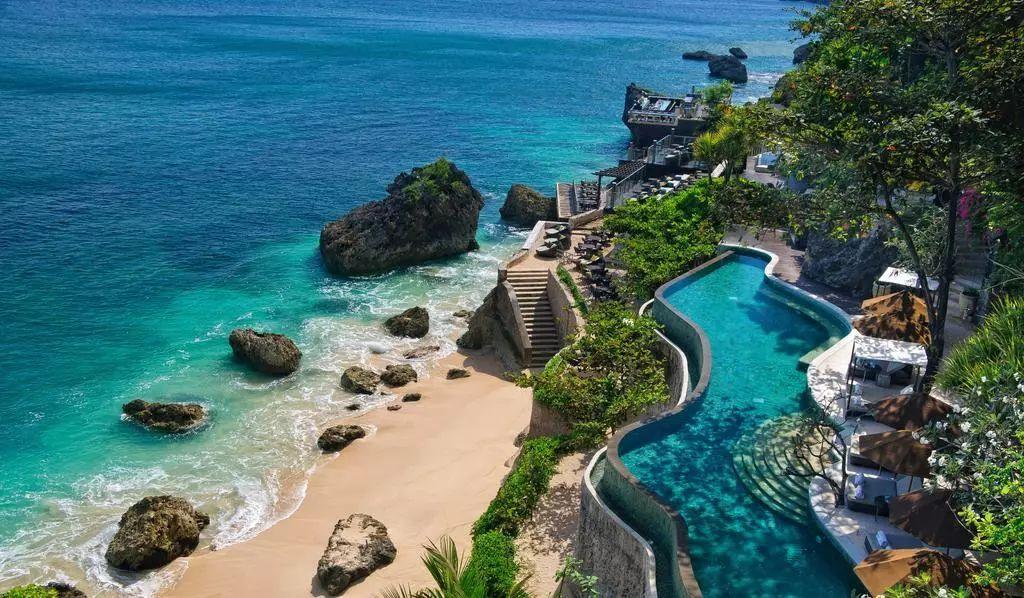 巴厘岛ayana度假村
