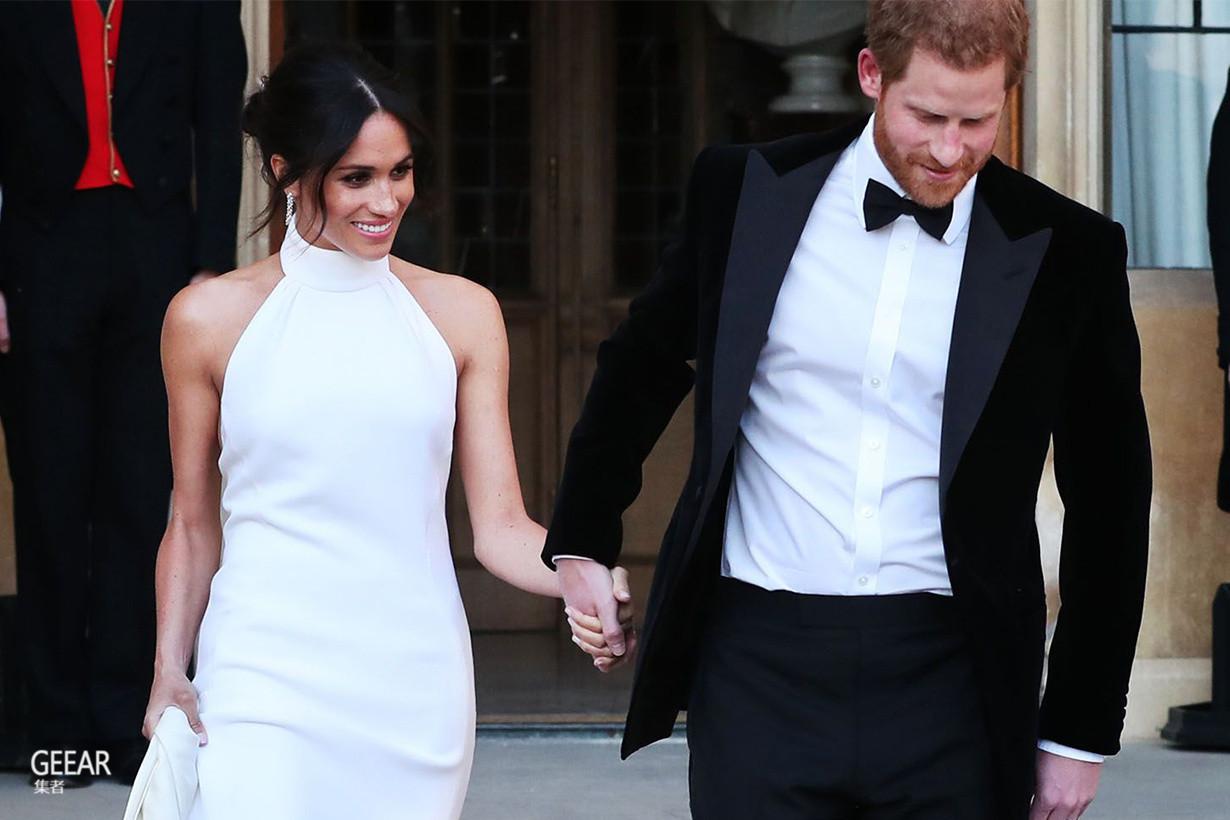 不只是为了外在美:为何梅根王妃选择她来设计婚裙?