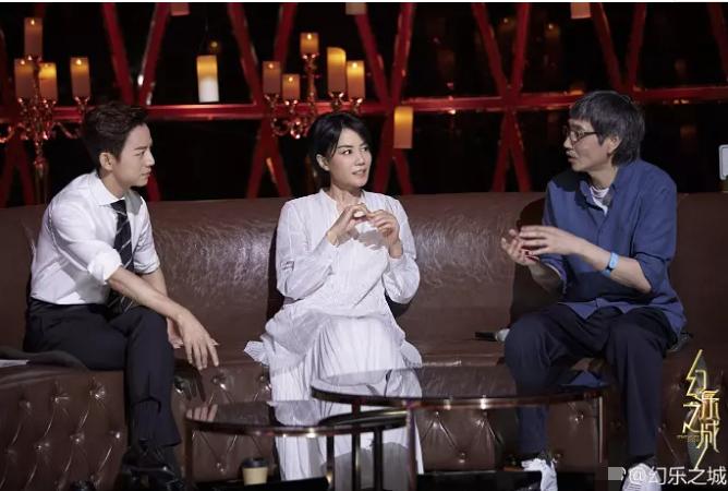 新综艺时代:靠大咖圈粉成过去式 王菲难敌过气明星