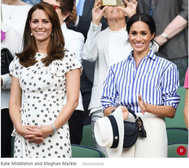 没有哪位自重的贵族或王室成员会想被看作是乡巴佬,即使是剑桥公爵图片