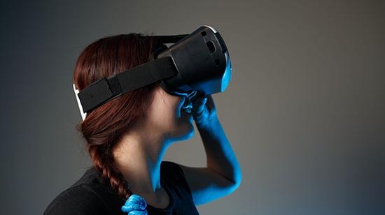 斯坦福大学教授:VR数据采集将会泄露用户隐私