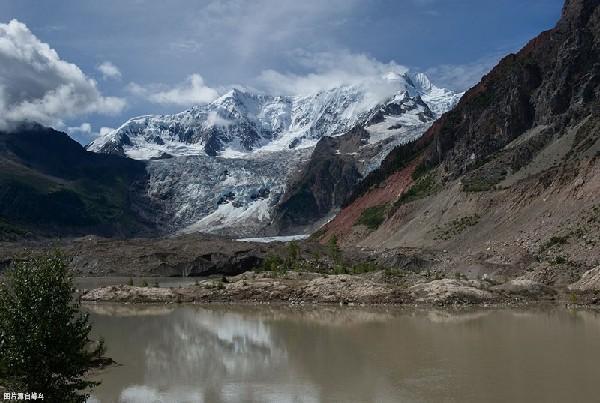 西藏这道实力碾压海螺沟的自然景观,千万不要错过