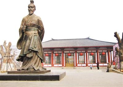 第一个在越南称皇帝的中国人