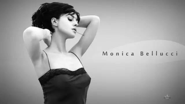 莫妮卡·贝鲁奇