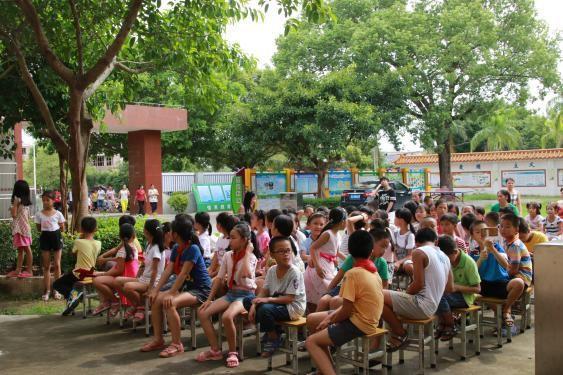 【三下乡-向阳社会实践队】结营篇 夏日有尽时,欢乐无限时