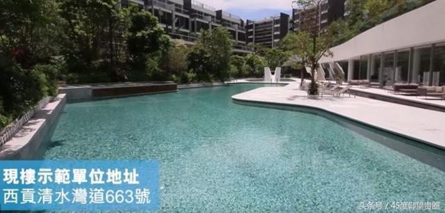 14位香港明星今年购豪宅,缴税都要2000万,他们是多有钱