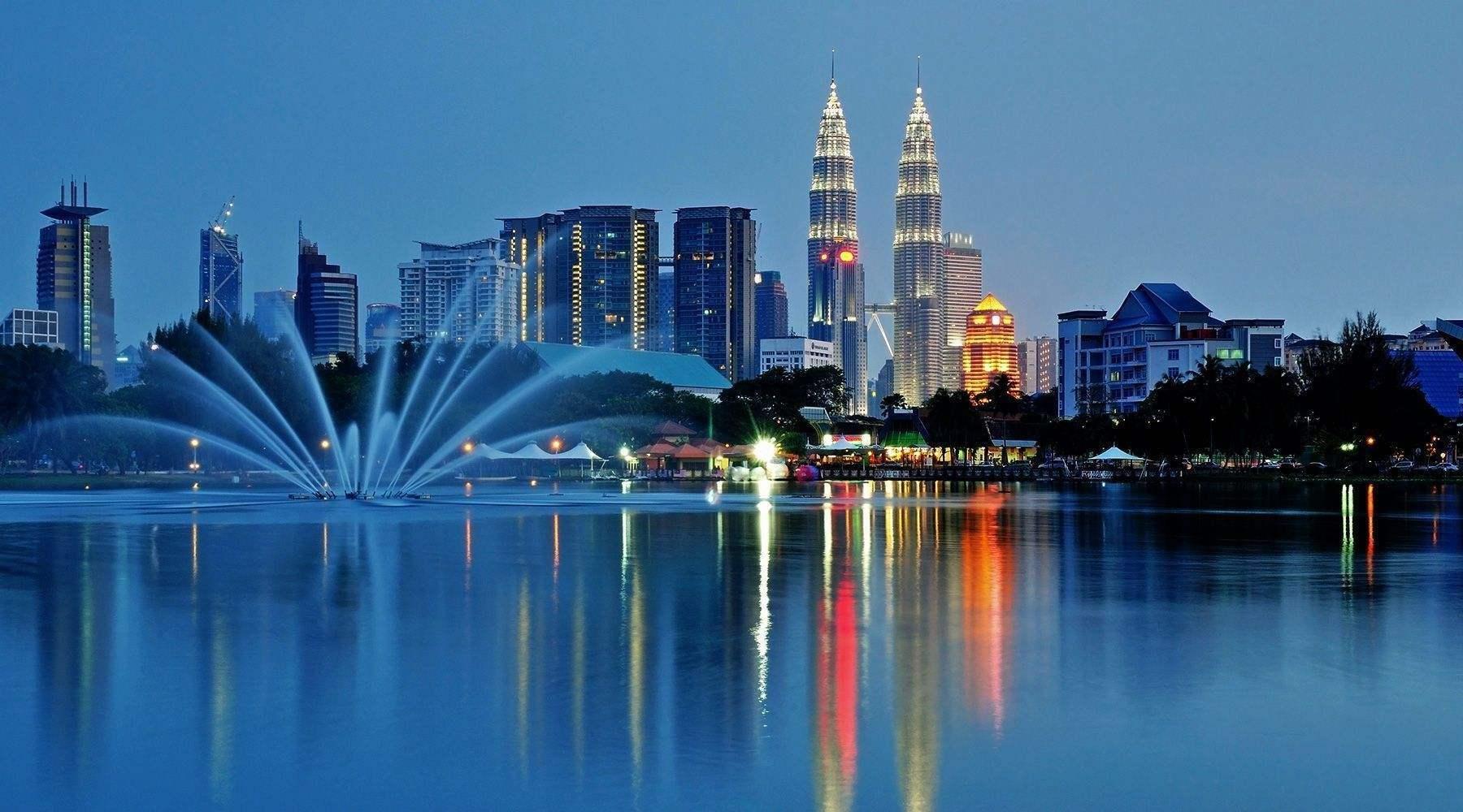 马来西亚人均_马来西亚地图