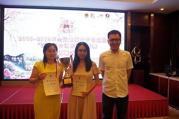 2011法网决赛 象棋女子甲级联赛预选赛落幕 陈丽淳创连胜纪录