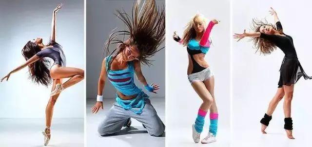 现代舞 | 那些扭曲的动作,恰恰是解放身体的过程
