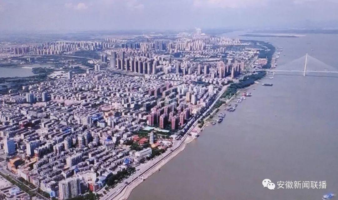 安庆市人口与经济总量_安庆市地图