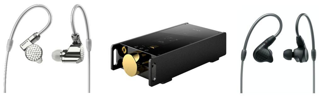 不负承诺 醇音引爆听觉革新 索尼发布重磅音频新品 领军高端市场升级
