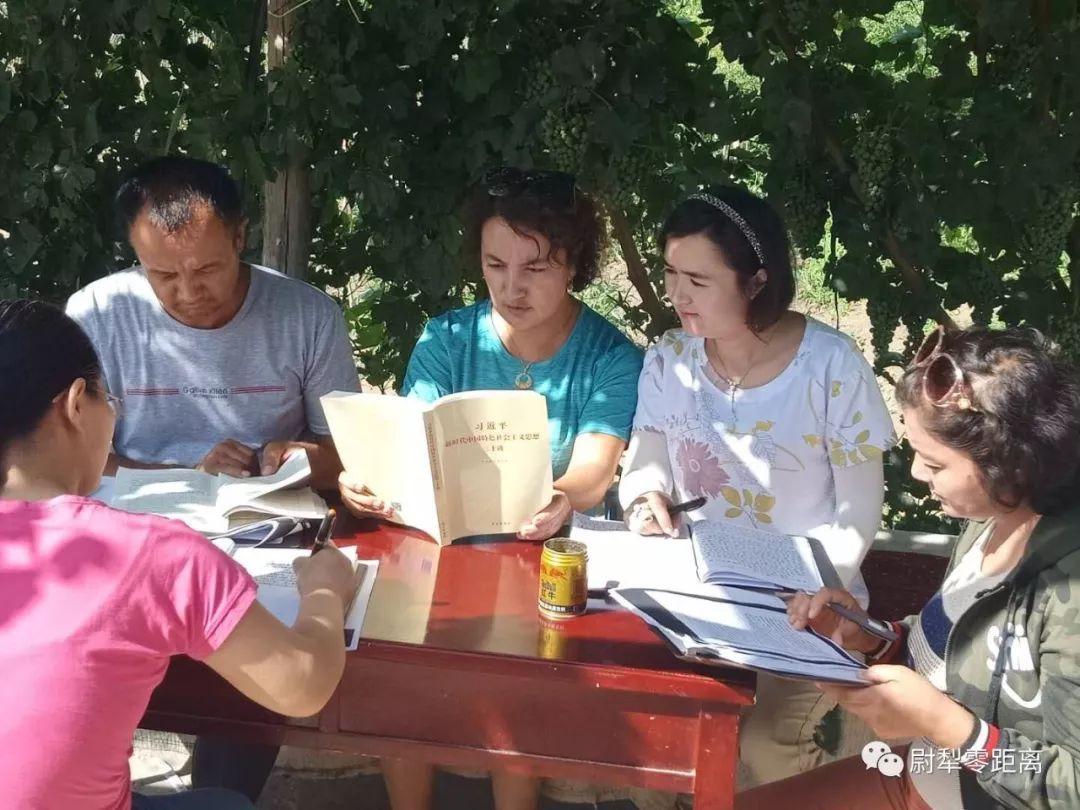 【读总书记的书 读总书记读的书 做新时代的不懈奋斗者】巴州:全民阅读 涨知识 增智慧 得快乐 成好人-雪花新闻