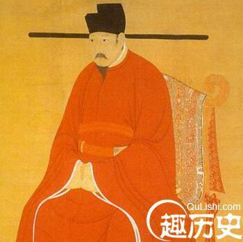 北宋最短命的皇帝宋哲宗:少有大志 不惧辽人