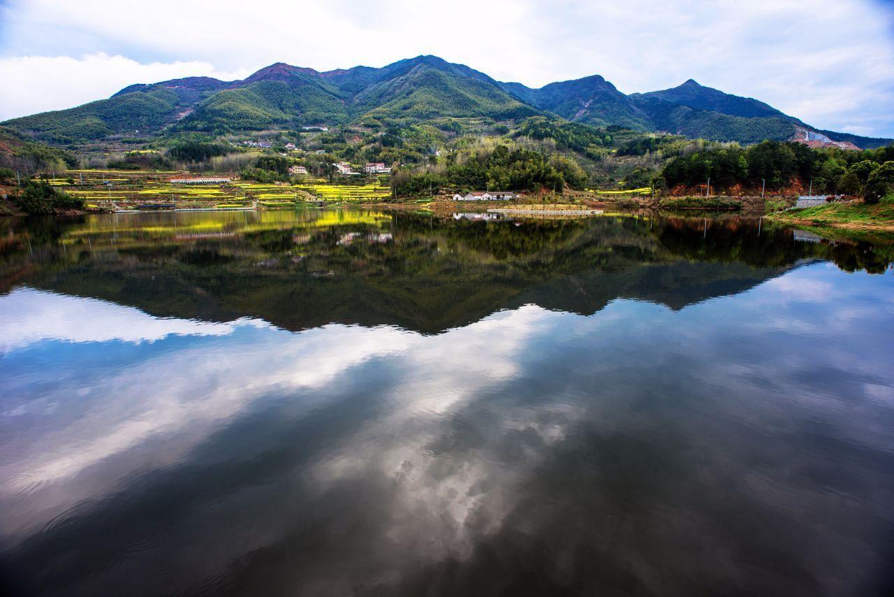 桐庐—去最美的地方过向往的生