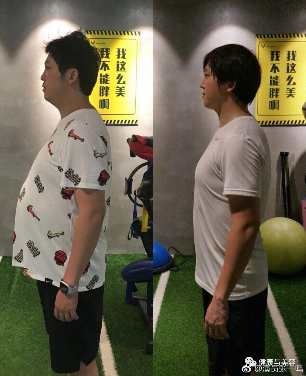 《西虹市首富》是一部励志的减肥片!增肥40斤后