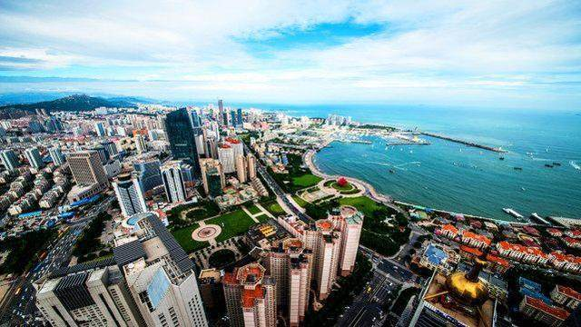 江苏最失败的城市, 本应与青岛齐名, 为经济强市, 却成江苏倒一
