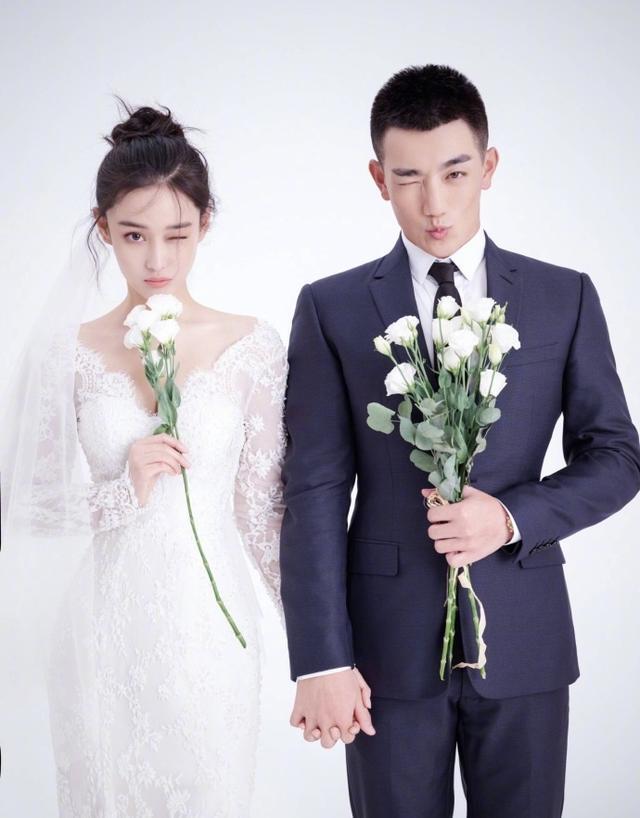 张馨予嫁给了真人秀里的教官,因综艺结缘的明星夫妻还有他们!