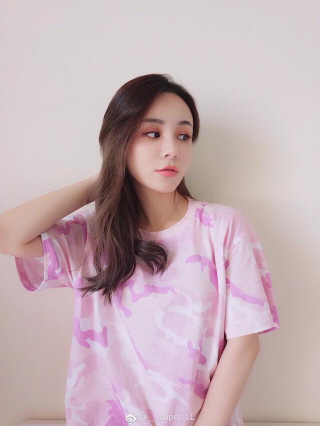 昨周扬青发布1组决心照,称「抱着被骂的网友」,性感见状劝她「快删了感染慢性性贫血jianchajiegou图片