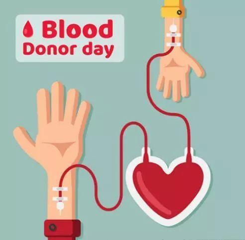 因市政施工,龙南滨江爱心献血屋暂停服务!附献血图片