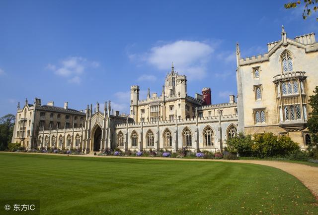 准高三生:如果你明年秋天想去剑桥大学报道,一定要听听官方支招