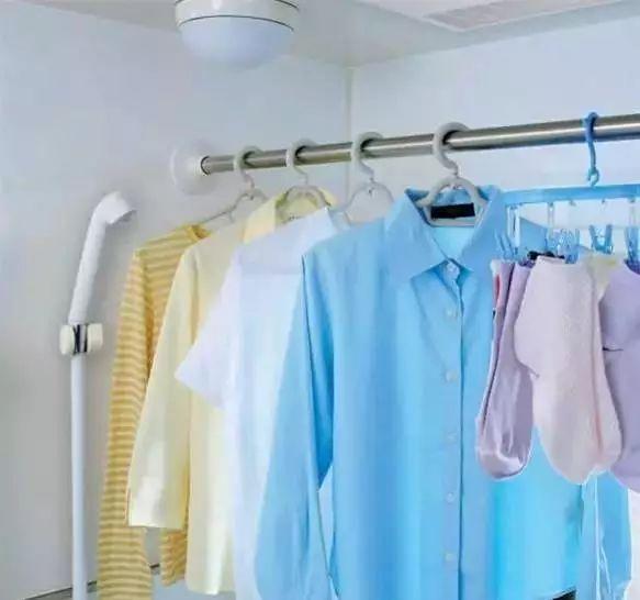新衣服买回来有异味?试试这几个简单又有用的小妙招吧~