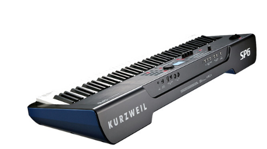 KURZWEIL舞台电钢SP6提名第34届NAMM TEC奖