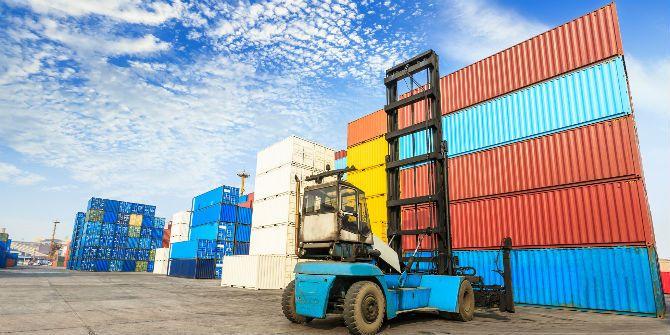 张文朗:8月进口增将回落20%,但仍高于出口增速