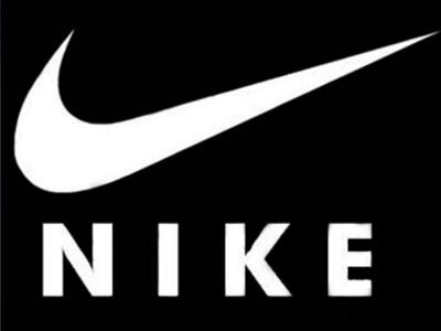 nike的logo图片