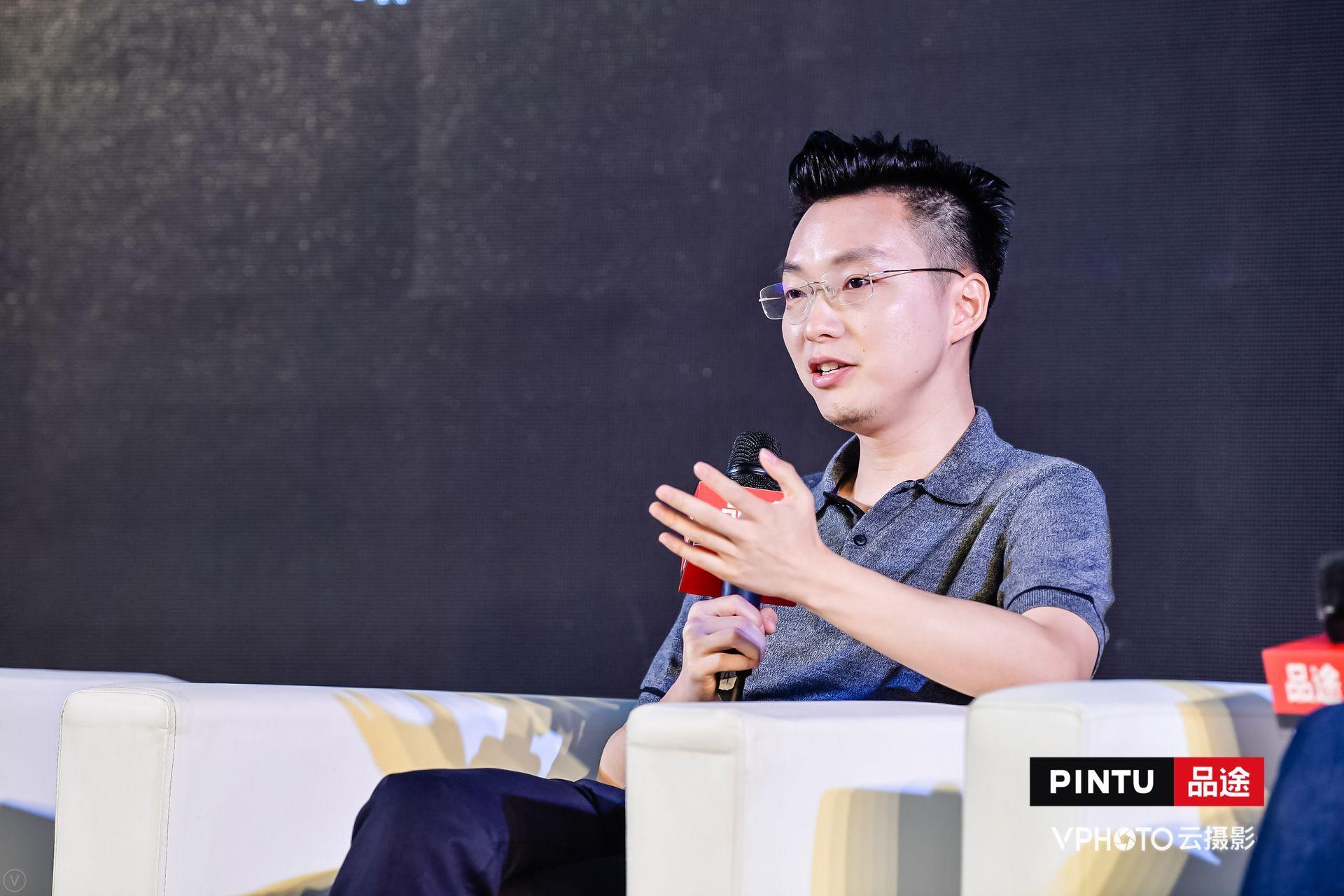 物灵科技创始人兼CEO顾嘉唯:万物有灵驱动AI场景价值创新