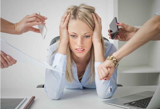 """经常久坐不动,这5个""""问题""""可能会悄悄在你身上出现,别大意了"""