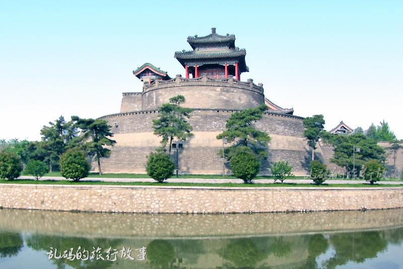 """中国唯一3000年没改名字的古都 秦始皇出生于此 被誉""""成语之都""""!"""
