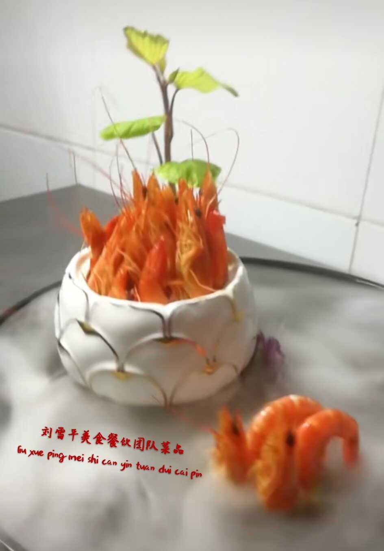 刘雪平美食餐饮团队菜品:很多老板说餐饮生意难做,真的是这样吗?