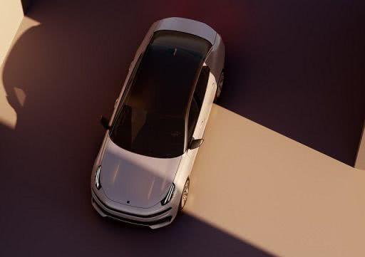 与思域、凌渡等合资正面对刚,领克首款轿车03能否继续大卖?