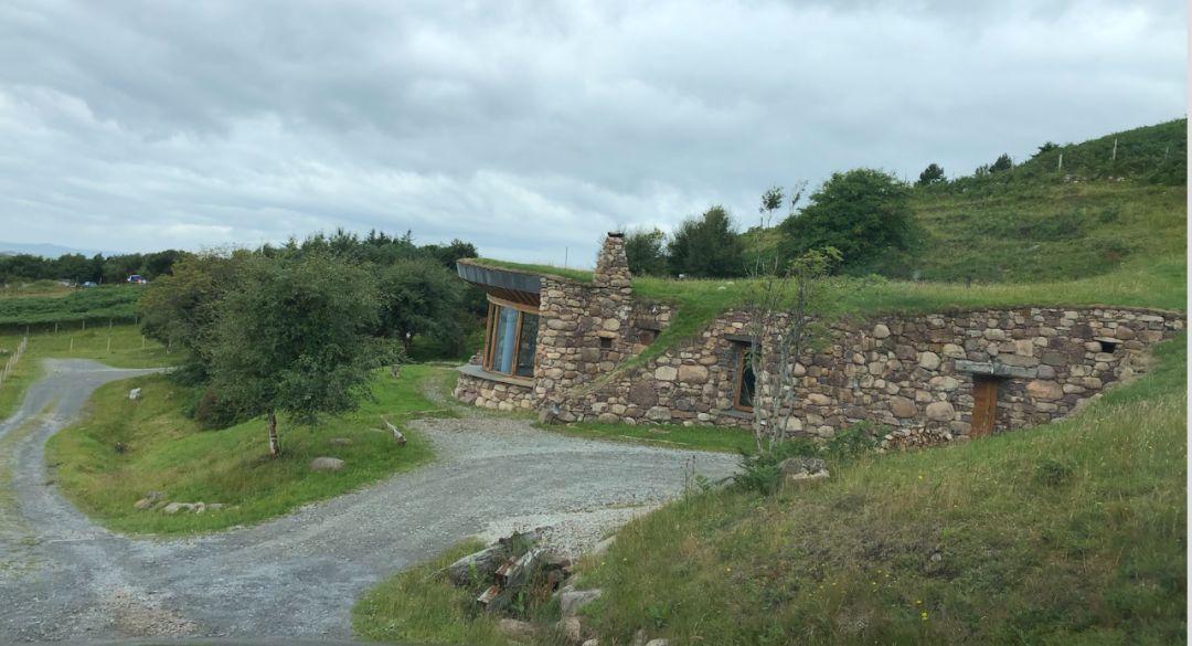 """苏格兰高地陶瓷制作的指导思想竟然是""""为人民服务""""!"""