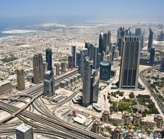 """朱修颉:公司入选""""迪拜未来加速器计划"""",获百万美元协议金"""