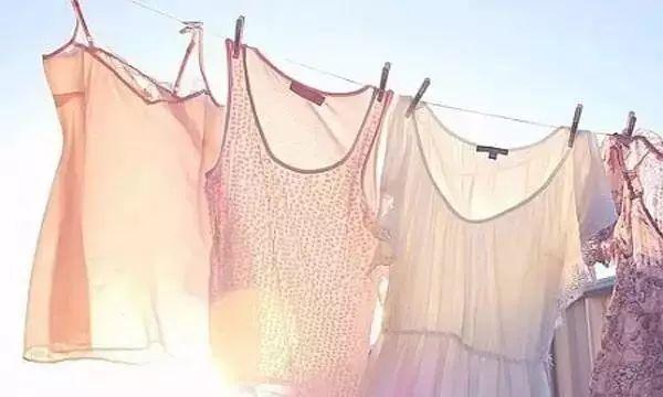 新衣服买回来有异味?试试这几个简单又有用的小妙招吧~-雪花新闻