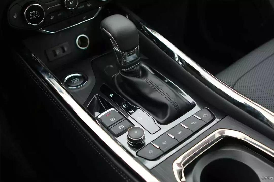 瑞虎7使用了什么发动机_太平洋汽车网
