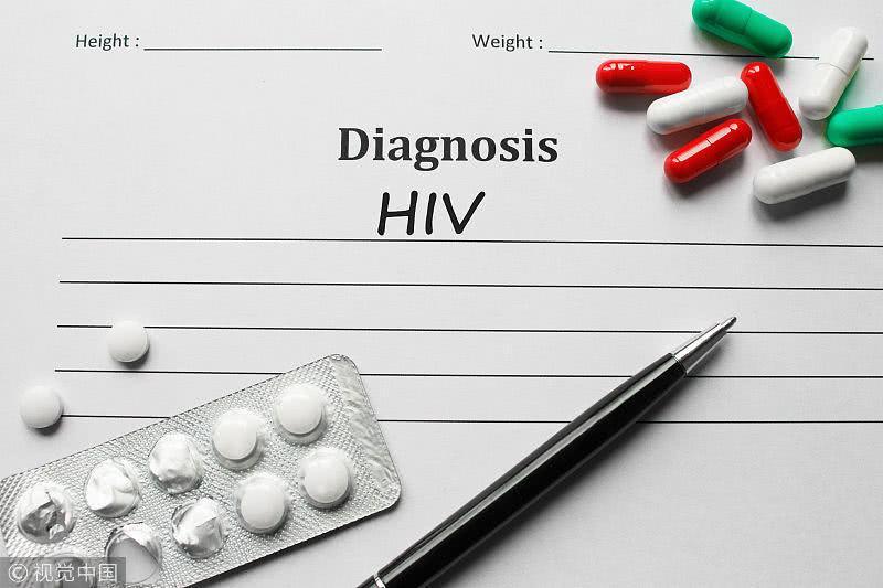 艾滋病系列:那個得帶狀皰疹的病人向我隱瞞了艾滋的事情
