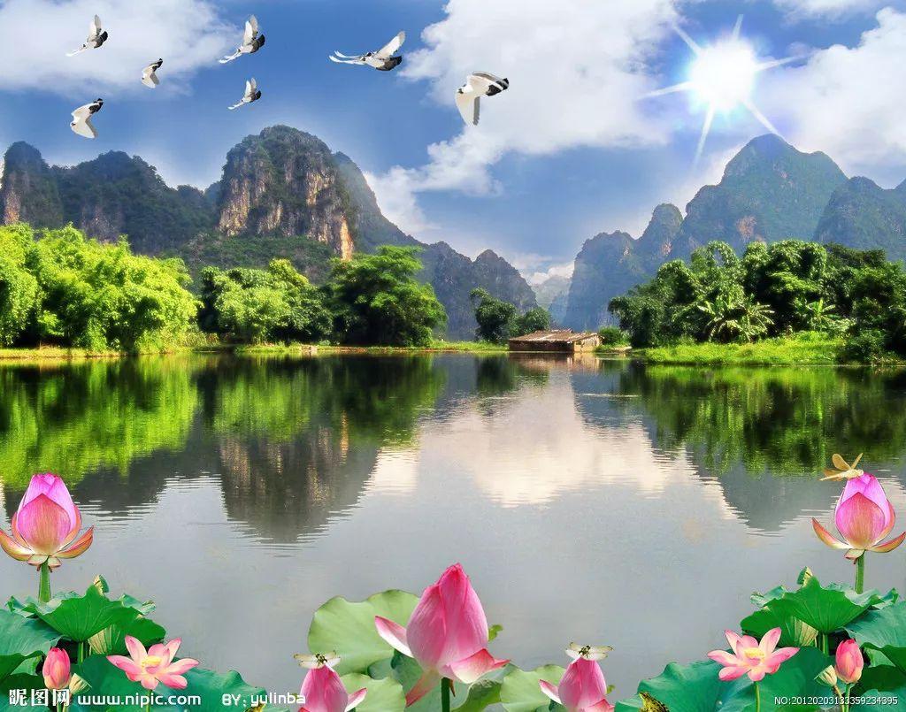 世界上最美的风景图片大全【第120期】