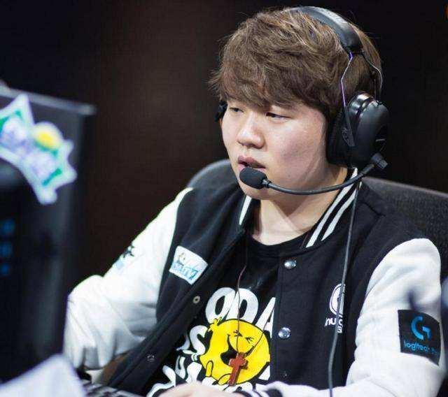 lpl的韩国选手中,他的中国话说的最好,技术也非常好