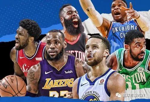 只需一个夏天,湖人又成了全NBA最烫手的球队!