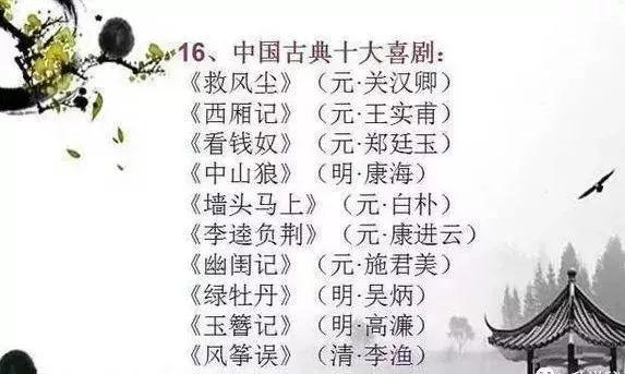 浪情侠女全文阅�_中小学必读书籍16本哦~ — 推 荐 阅 读 — ▼ (点击图片即可阅读全