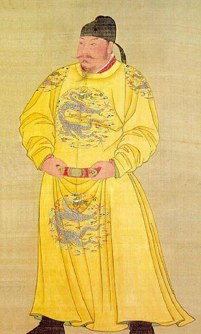 李世民陵墓被挖开,没有金银珠宝,镇墓之宝被盗至今下落不明