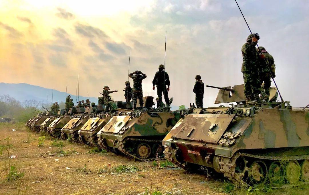 军事武器_想了解各类武器的用途和它们背后的故事吗?