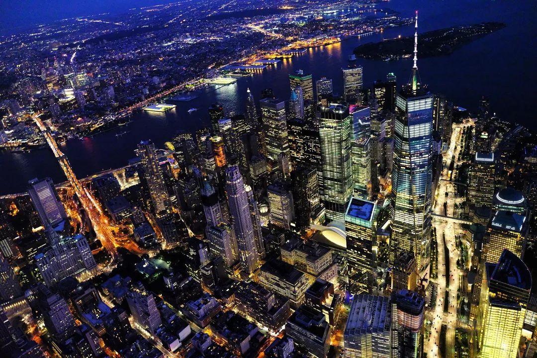 最繁华的城市_2015年Instagram上最火的10个拍摄地 8